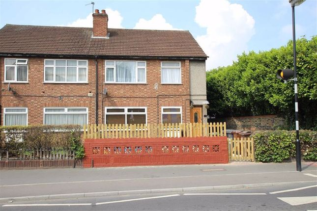 Thumbnail Maisonette for sale in Markhouse Road, Walthamstow, London