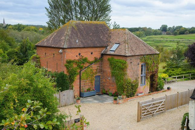 Thumbnail Detached house for sale in Dambridge Farm Road, Wingham
