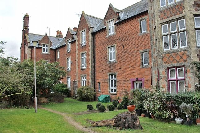 Thumbnail Flat for sale in The Close, Great Dunmow, Essex