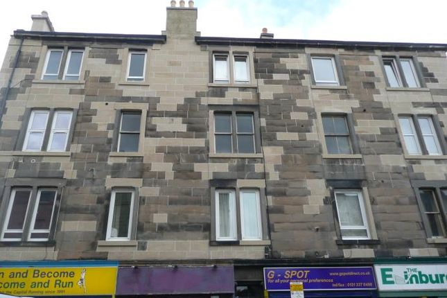 Thumbnail Flat to rent in Sighthill Shopping Centre, Calder Road, Edinburgh