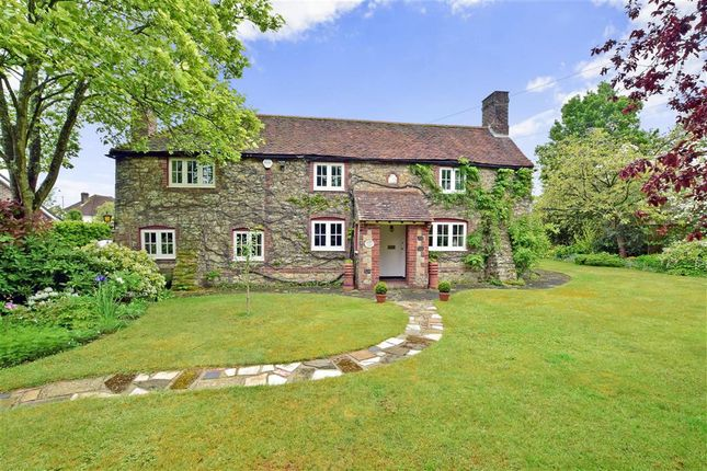 Thumbnail Property for sale in Rock Road, Storrington, West Sussex