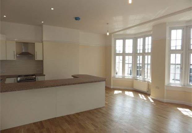 Thumbnail Flat to rent in Exeter Road, Exmouth, Exmouth Town Centre