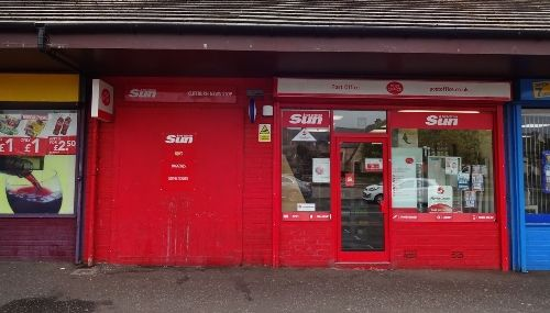 Retail premises for sale in Arbroath, Angus