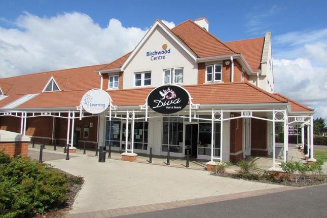Thumbnail Office to let in Unit 3A, Birchwood Shopping Centre, Birchwood Avenue, Lincoln, Lincolnshire