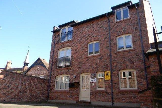 Flat to rent in 9 Theadore House, St. Olave Street, Chester