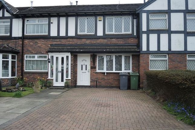 Thumbnail Terraced house for sale in Butterwick Drive, Croxteth Park, Liverpool