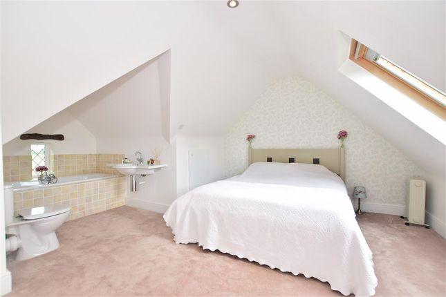 Master Bedroom of Chapmans Hill, Meopham, Kent DA13