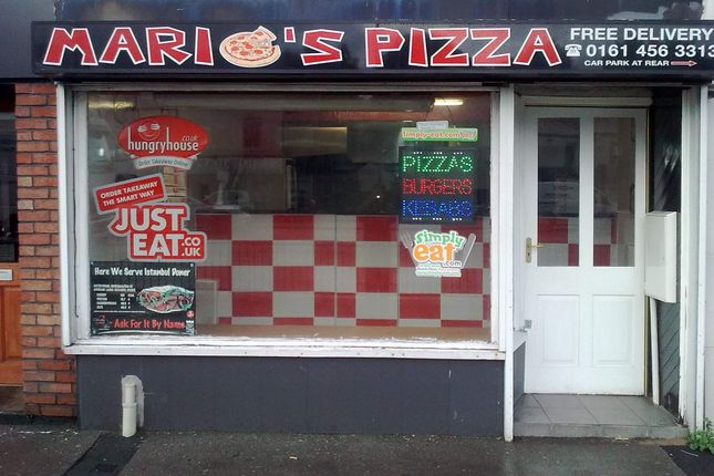 Retail premises for sale in Stockport SK7, UK