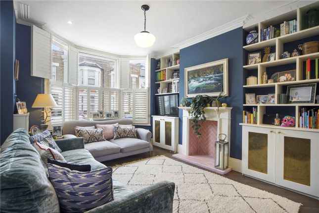 Thumbnail Terraced house for sale in Ravensworth Road, London