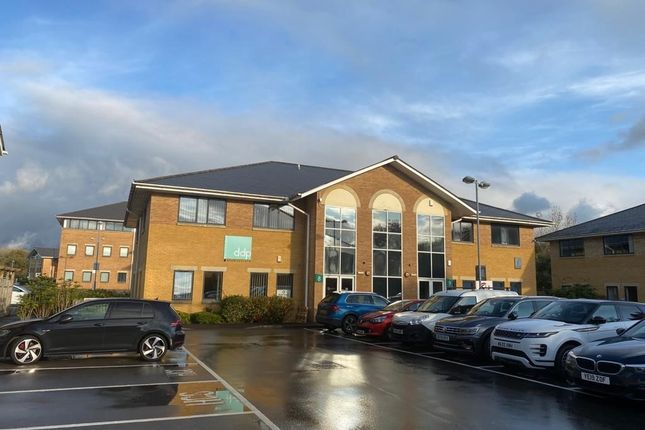 Thumbnail Office to let in Old Field Road, Bocam Park, Bridgend