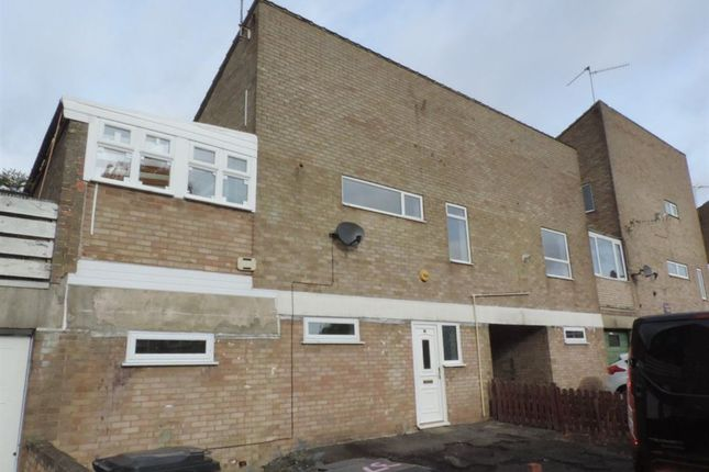 Thumbnail Terraced house to rent in Blenheim Walk, Corby