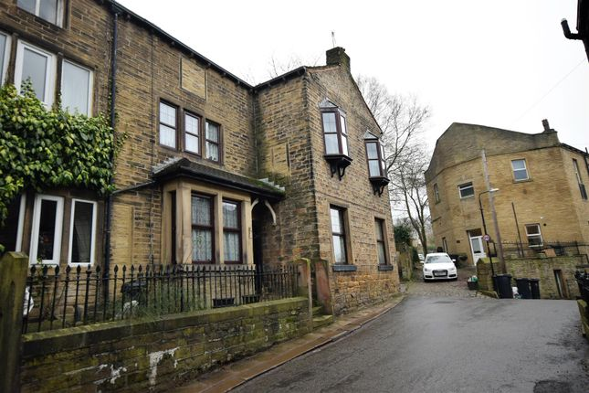 Thumbnail Terraced house for sale in 1-2 Chapel Street, Luddenden, Halifax