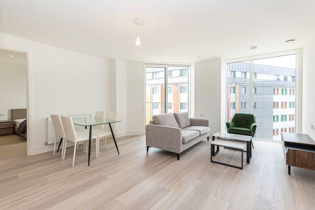 2 bed flat to rent in Daneland Walk, Daneland Walk, Tottenham Hale N17