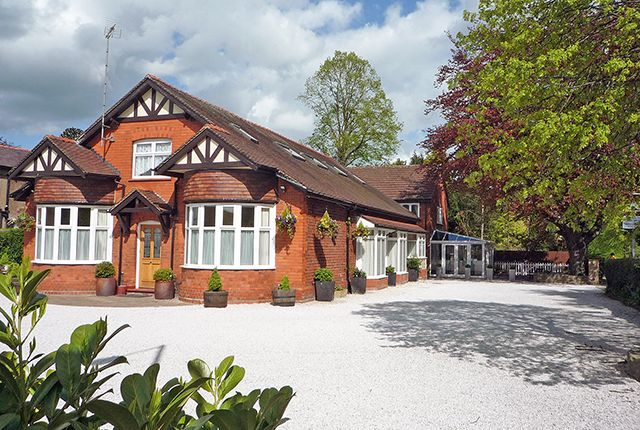 Thumbnail Hotel/guest house for sale in Chester Road, Acton