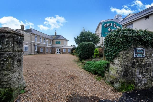 Thumbnail Detached house for sale in Shanklin, Isle Of Wight, Hants