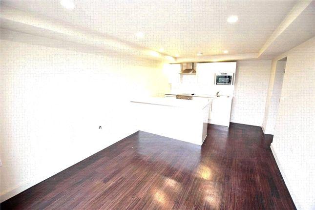 Thumbnail Flat to rent in Miflats, High Street, Bracknell, Berkshire
