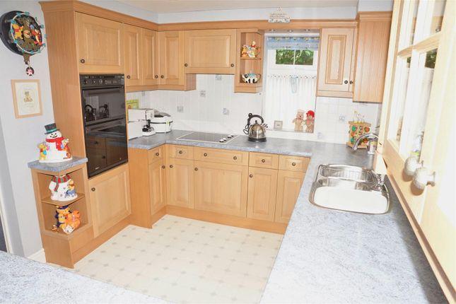 Kitchen Area of Mazoe Road, Bishop's Stortford CM23