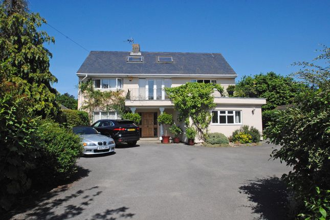 Thumbnail Detached house for sale in Crown Lane, Benson, Wallingford