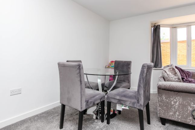 Dining Area of Henshaw Road, Wellingborough NN8