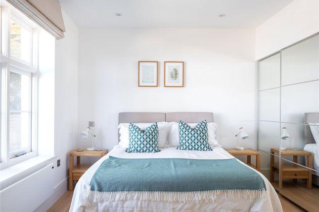 1 bed flat for sale in Clifftop Reach, Lynmouth, Devon EX35
