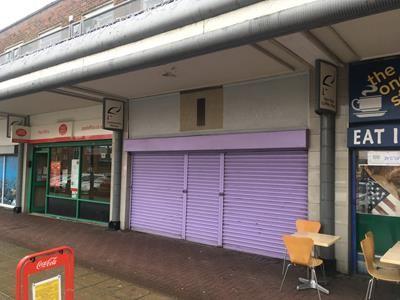 Retail premises to let in 29 Grange Road, Viking Shopping Centre, Jarrow