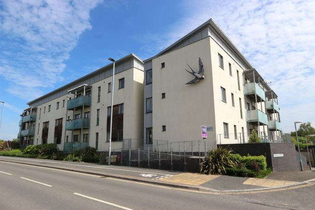 The Property of West Golds Way, Newton Abbot TQ12