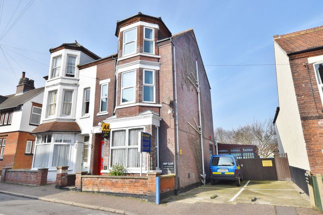 Thumbnail Semi-detached house for sale in St. Peters Road, Sheringham