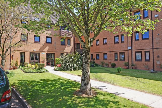 Thumbnail Flat for sale in Stephenson Court, Wordsworth Avenue, Roath, Cardiff