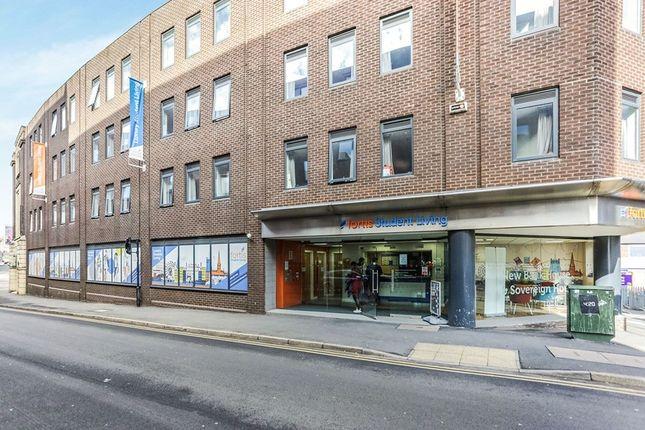 Queen Street, Sheffield S1