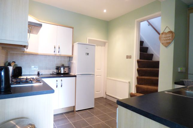 Thumbnail Terraced house to rent in Low Green, Knottingley