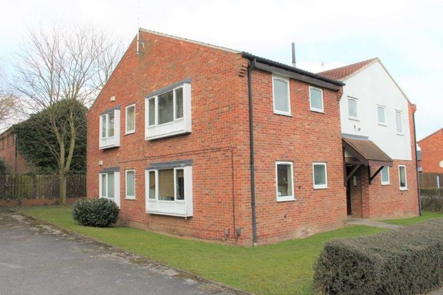 Thumbnail Flat for sale in Woods Lane, Derby
