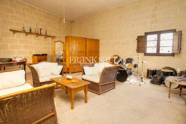 Thumbnail Farmhouse for sale in Rabat, Converted House Of Character, Rabat, Malta
