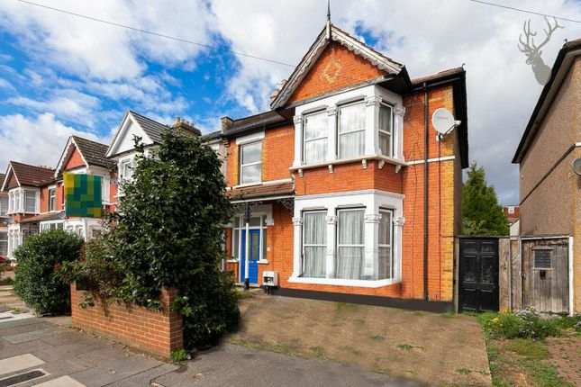 Thumbnail Semi-detached house to rent in Castleton Road, Goodmayes, Ilford