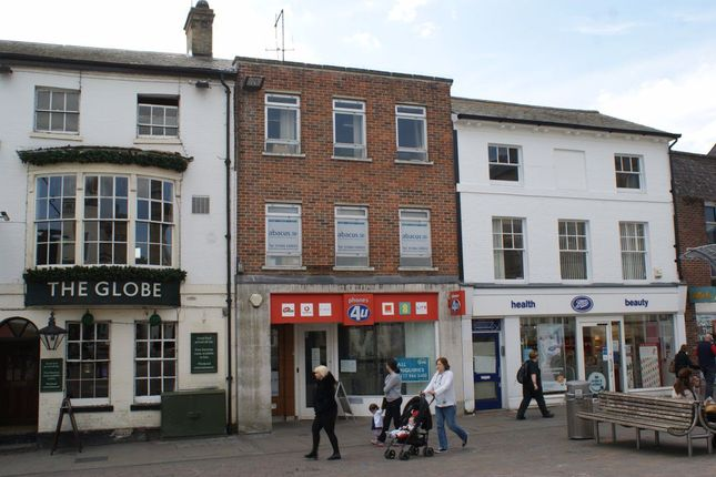 Thumbnail Commercial property to let in High Street, Andover