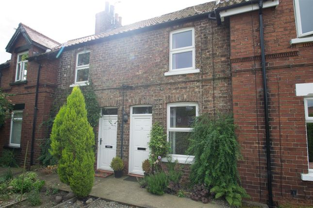 2 bed cottage to rent in Colton, Tadcaster LS24