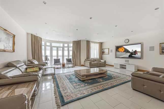 Thumbnail Detached house to rent in Alexander Avenue, London