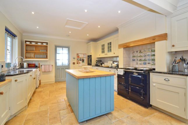 Kitchen of New Road, Wootton Bridge, Ryde PO33