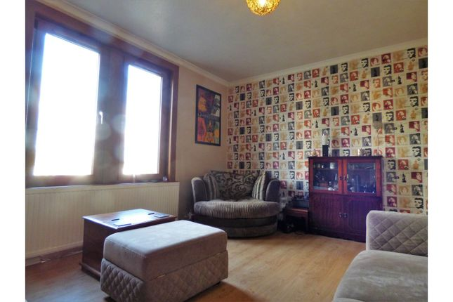 Lounge of Moncur Crescent, Dundee DD3
