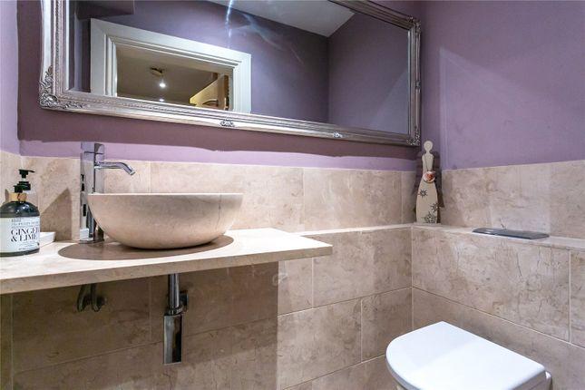 Cloakroom of New Hall Barn, Church Lane, Gawsworth, Macclesfield SK11