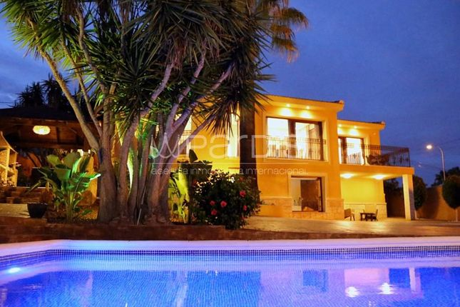 Thumbnail Villa for sale in Rojales, Costa Blanca South, Spain