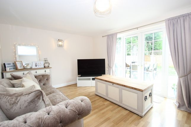 Thumbnail Semi-detached house to rent in Hinton Road, Longworth, Abingdon