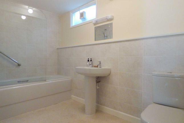 Bathroom of Sydney Mews, Bathwick, Bath BA2