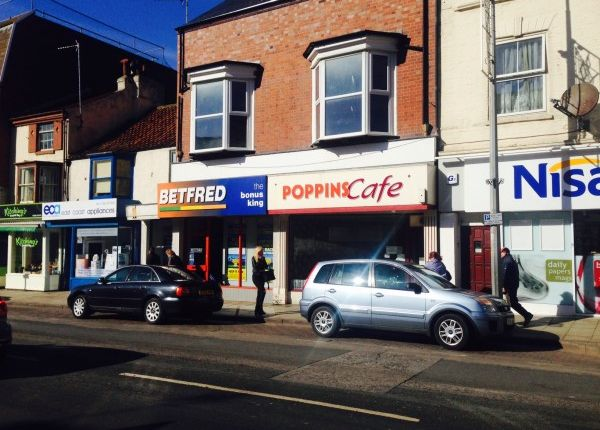 Thumbnail Retail premises to let in 19-21 Promenade, Bridlington
