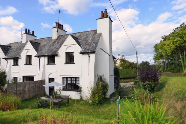 3 bed cottage for sale in South Tawton, Okehampton
