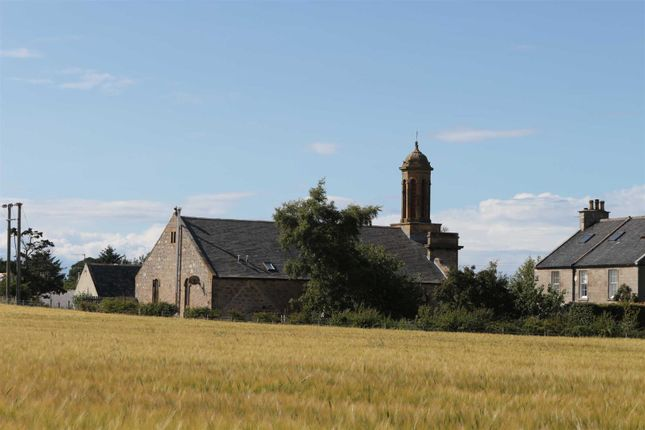 Thumbnail Property for sale in Church Road, Garmouth, Fochabers
