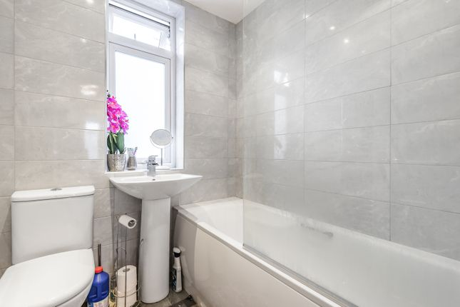 Bathroom of Shirley Avenue, Bexley DA5