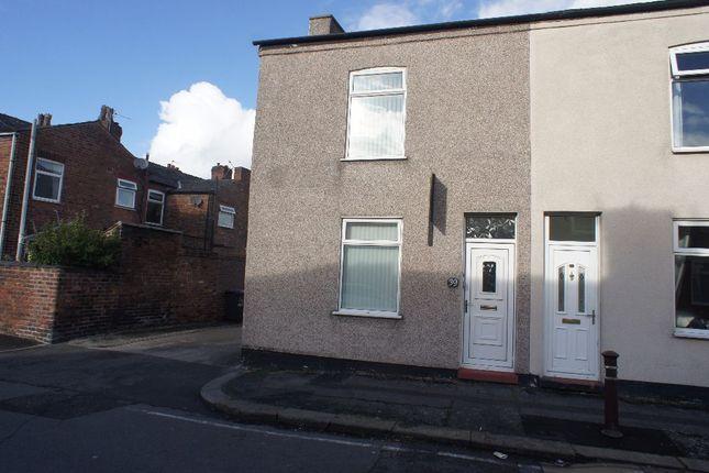 Fothergill Street, Warrington WA1