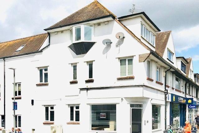 Thumbnail Retail premises to let in 266 Sandbanks Road, Lilliput, Poole