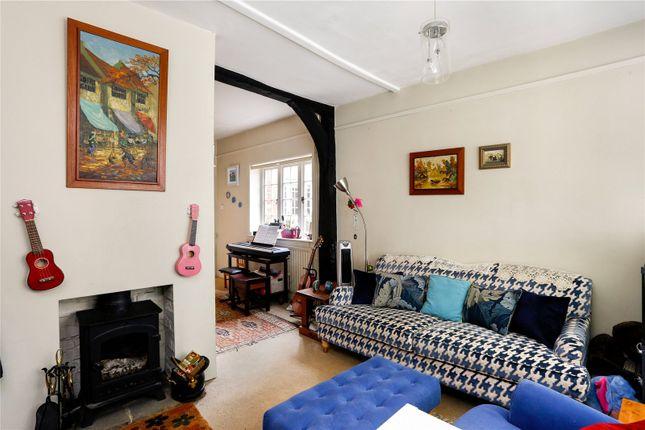 Reception Room of High Street, Chipstead, Sevenoaks, Kent TN13