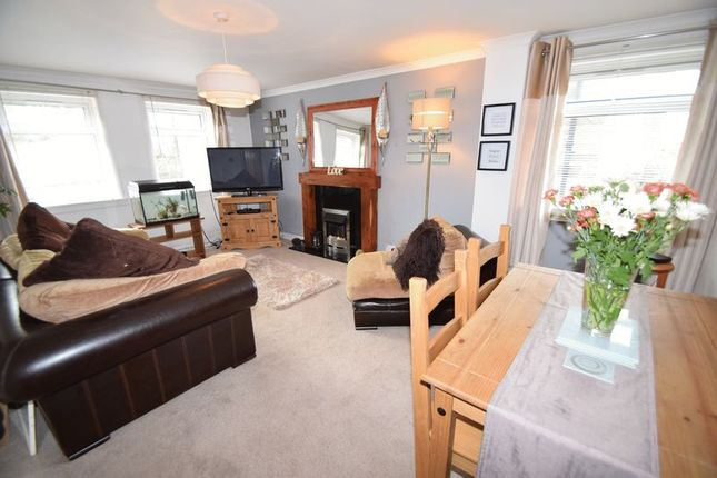 Thumbnail Cottage for sale in North Back Road, Biggar